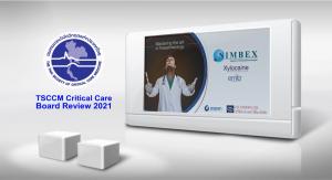 วิดีทัศน์ Critical Care Board Review 2021